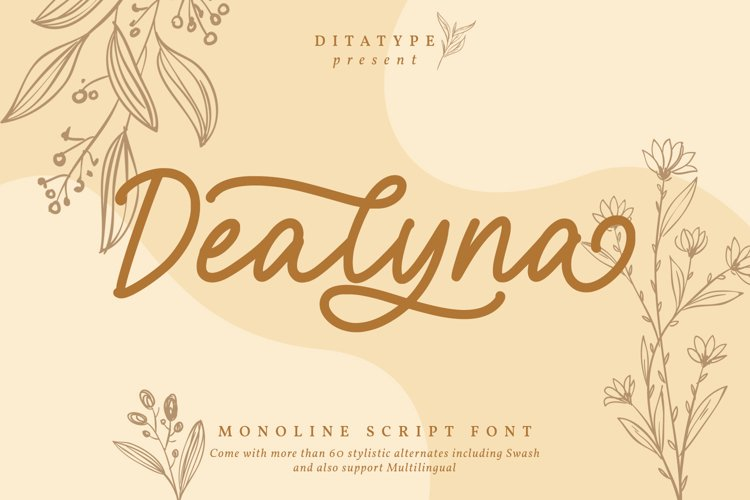 Dealyna example image 1