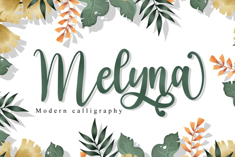 melyna example image 1