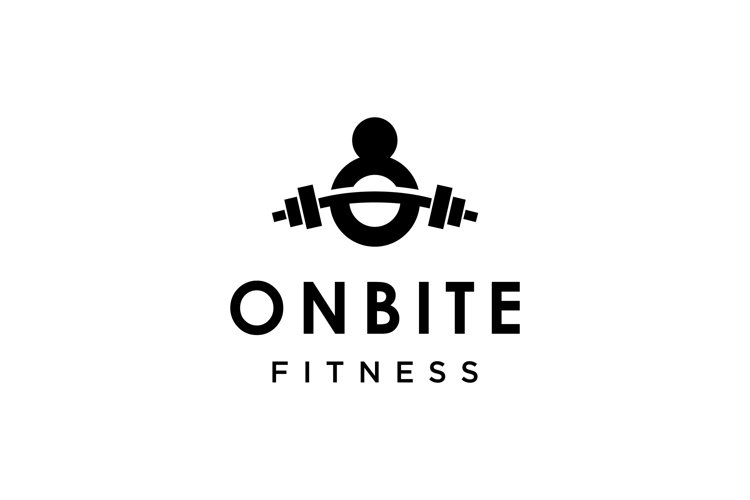 fitness logo example image 1