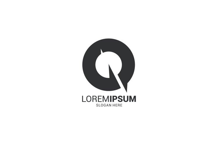 Marketing Logo example 1