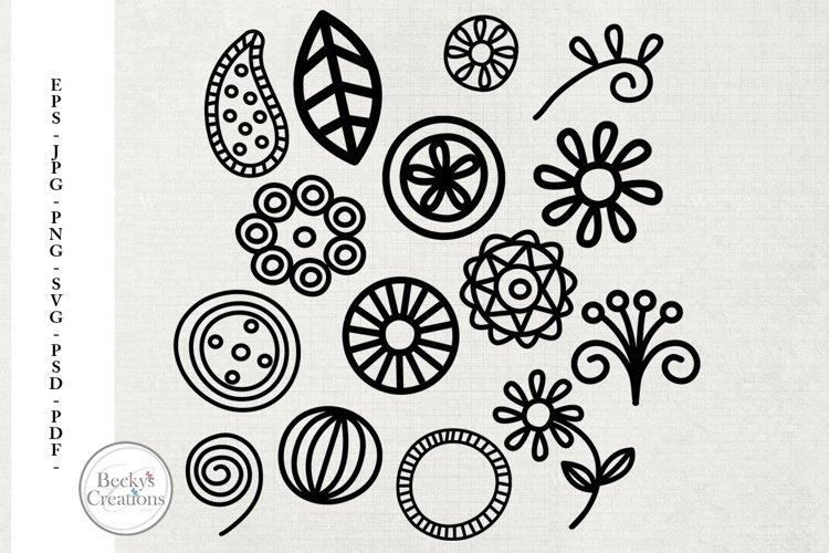 Fun Doodles example image 1