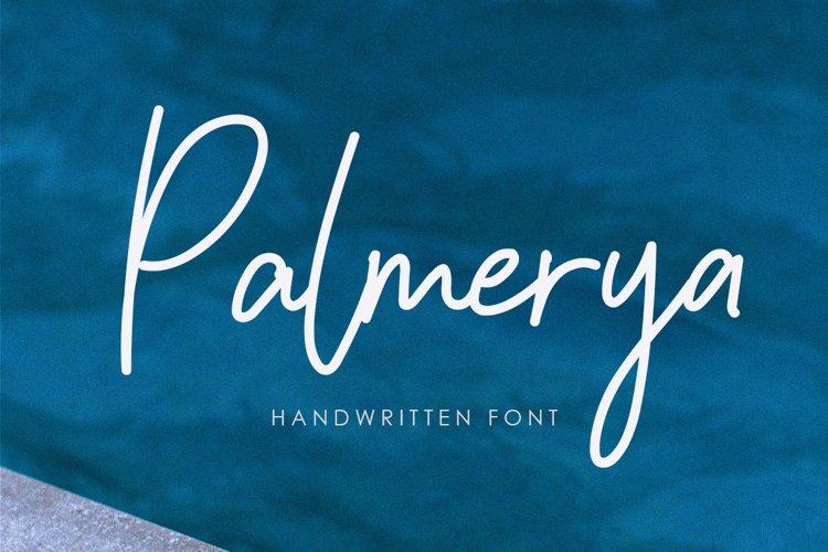 Palmerya example image 1