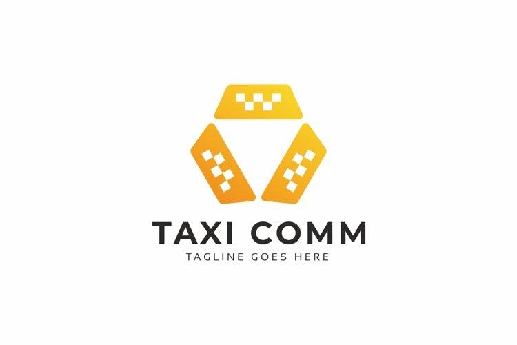Taxi Logo example image 1