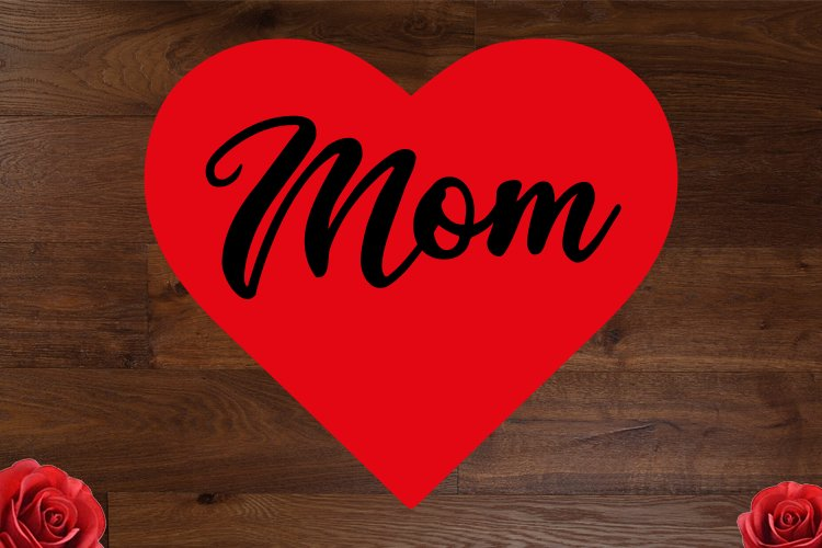 Happy mother's day example image 1