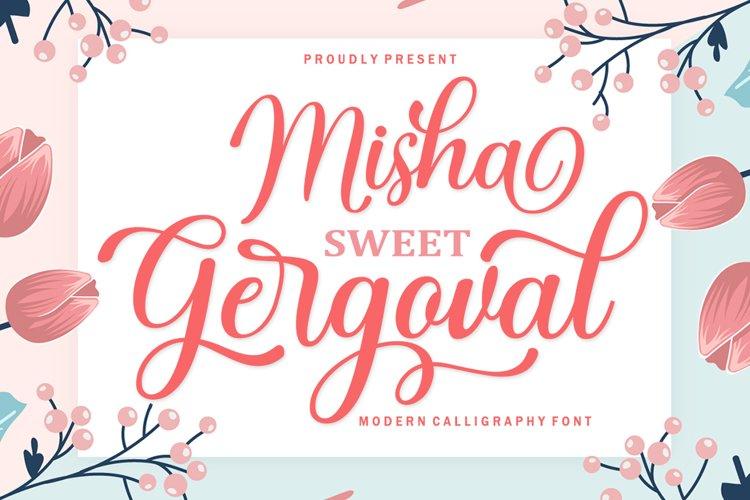 Misha Gergoval example image 1
