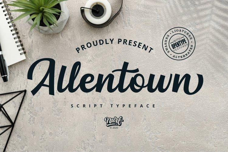 Allentown example image 1
