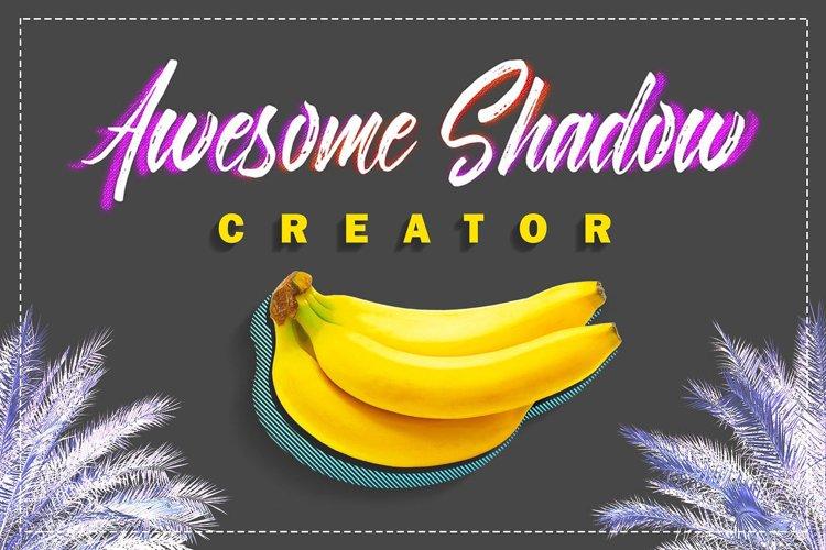 Awesome Shadow Creator