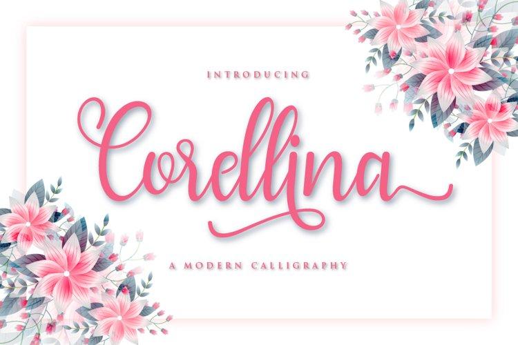 Corellina example image 1