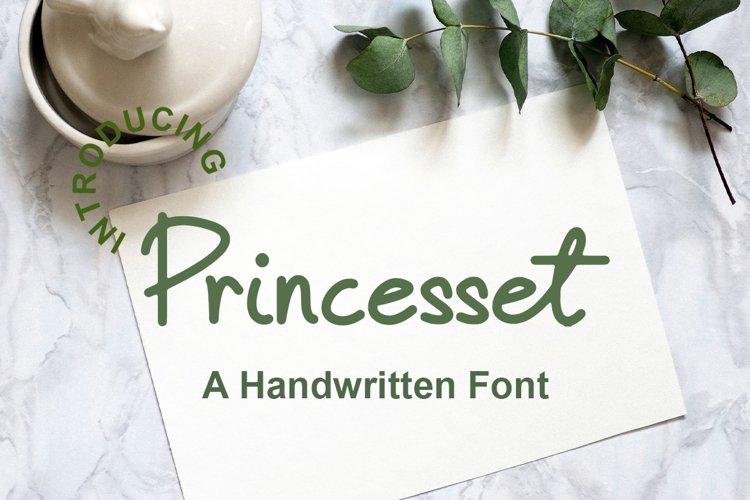 Princesset example image 1