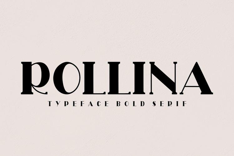 ROLLINA example image 1