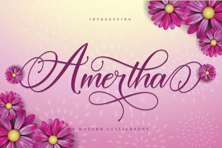Amertha example image 1
