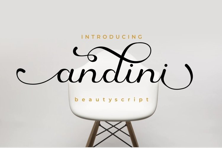 Andini example image 1