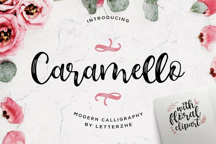Caramello example image 1
