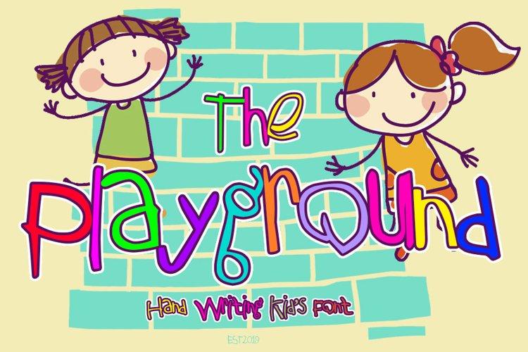 The Playground example image 1
