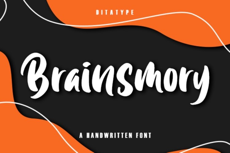 Brainsmory example image 1