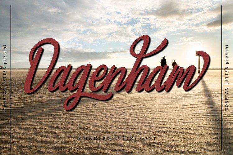 Dagenham example image 1