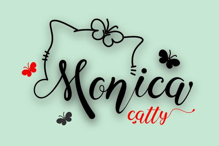 Monica Catty