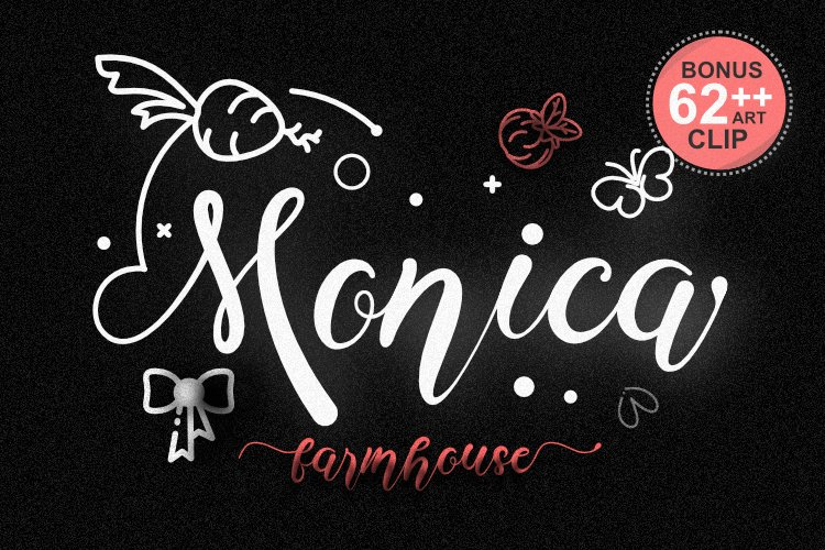 Monica Farmhouse example image 1