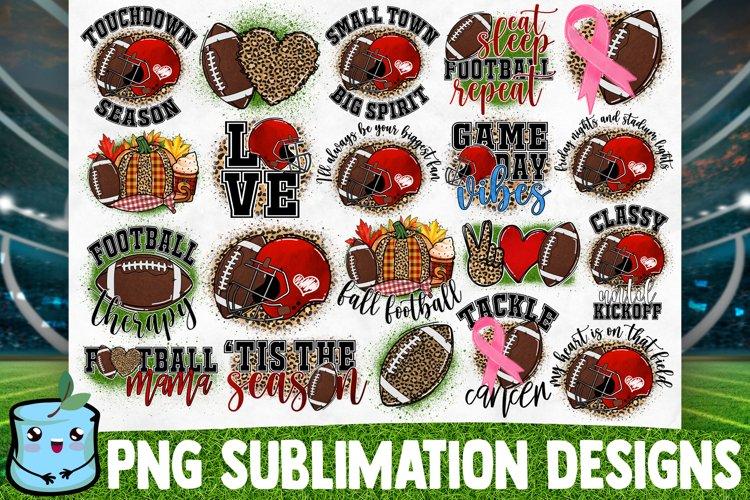 Football Sublimation Bundle - Football Sublimation Designs example image 1