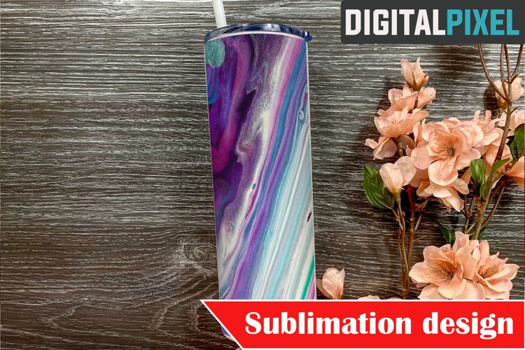 Sublimation Tumbler, Tumbler Png Design, 20 Oz Tumbler Png