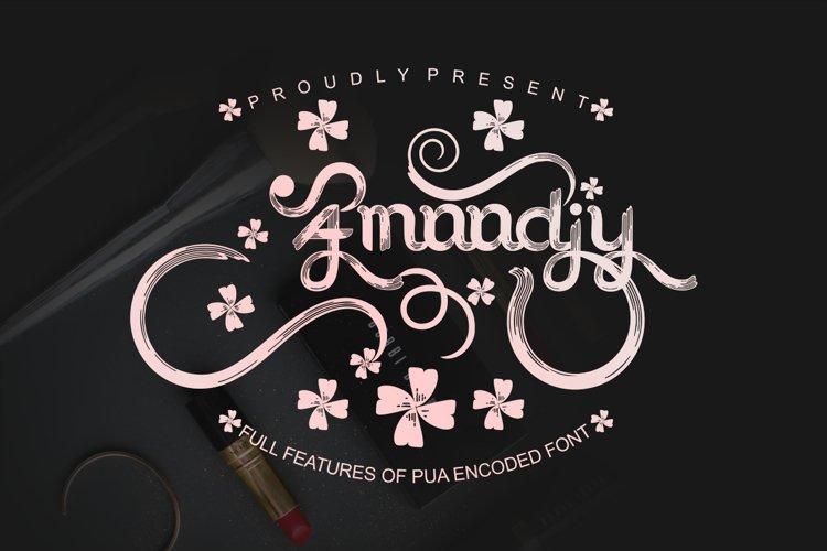 Amoodjy example image 1