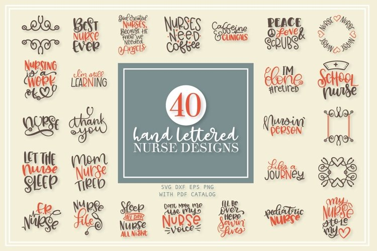 Nursing Bundle Pack - The Ultimate Nurse Set!