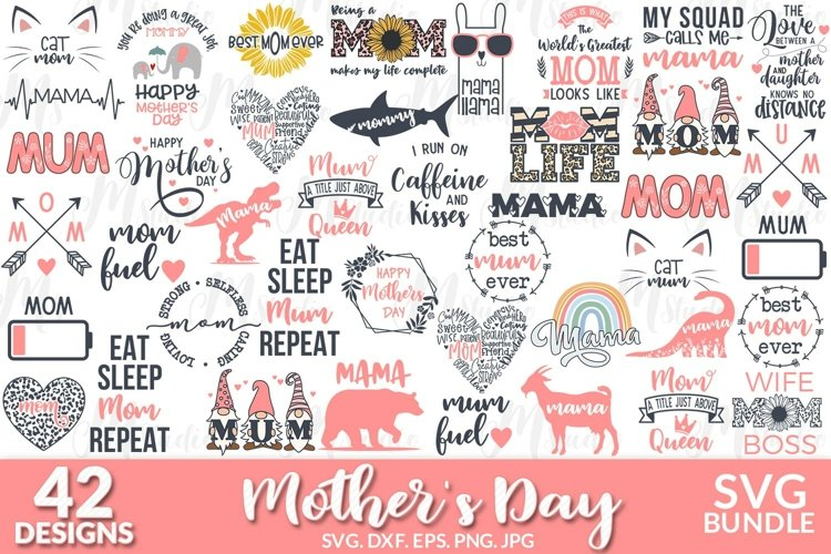 Mothers day svg , Mothers day SVG.