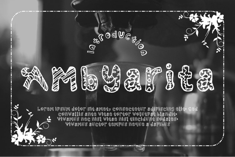 Ambyarita example image 1