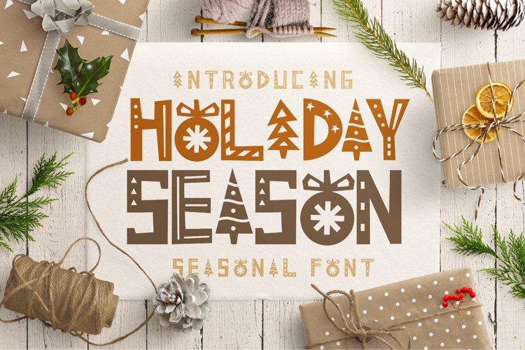 Holiday Season example image 1