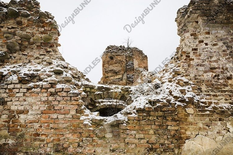 structure which is destroyed example image 1