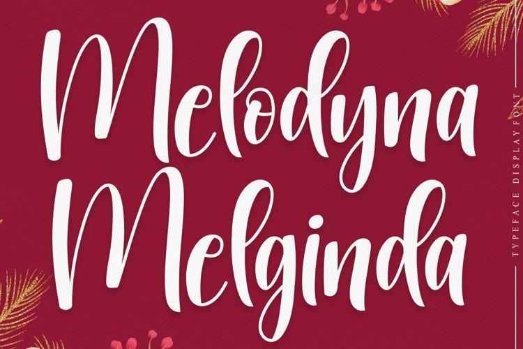Melodyna Melginda example image 1