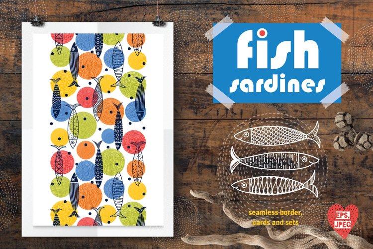 Fish sardines! example image 1