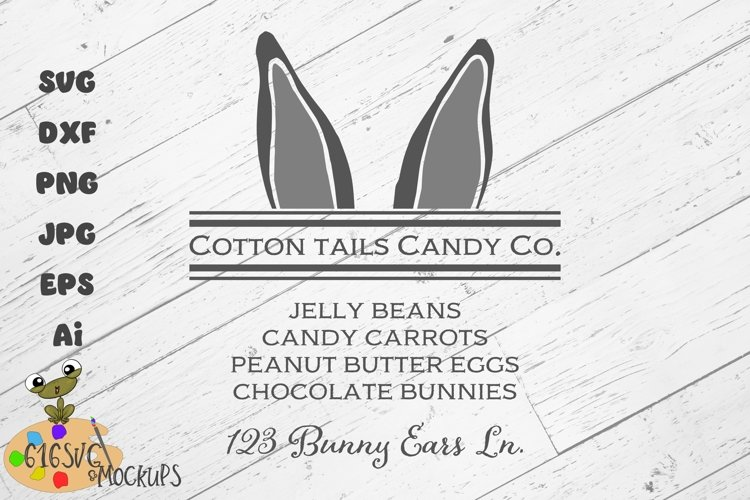 Cotton Tails Candy Co example image 1