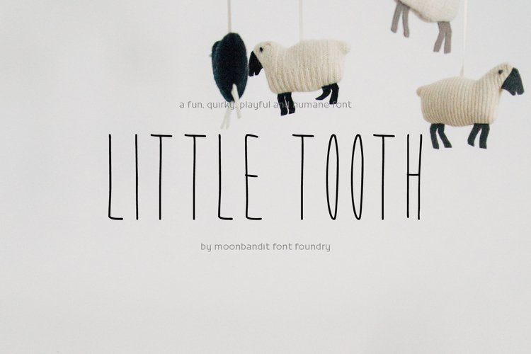 MBF Little Tooth example image 1