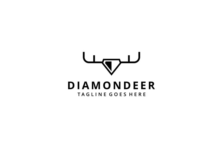 deer diamnind logo