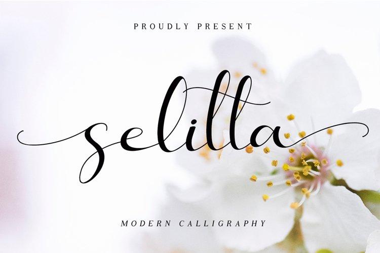 Selitta example image 1