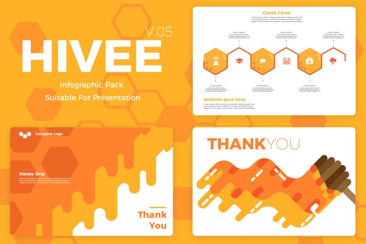 Hivee 5 - Infographic example image 1