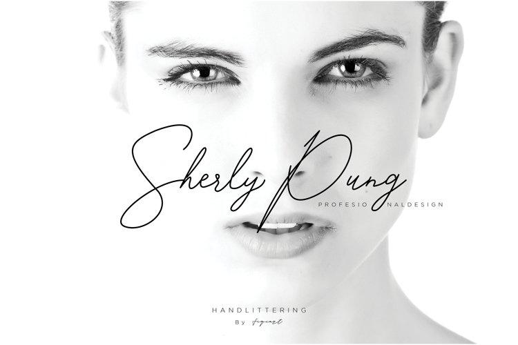 Sherly Pung example image 1