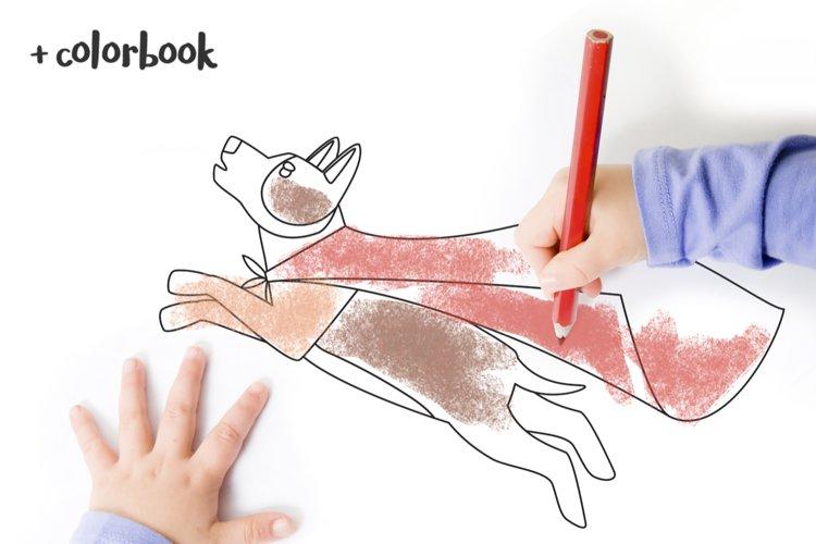 Dog Bundle - Free Design of The Week Design3