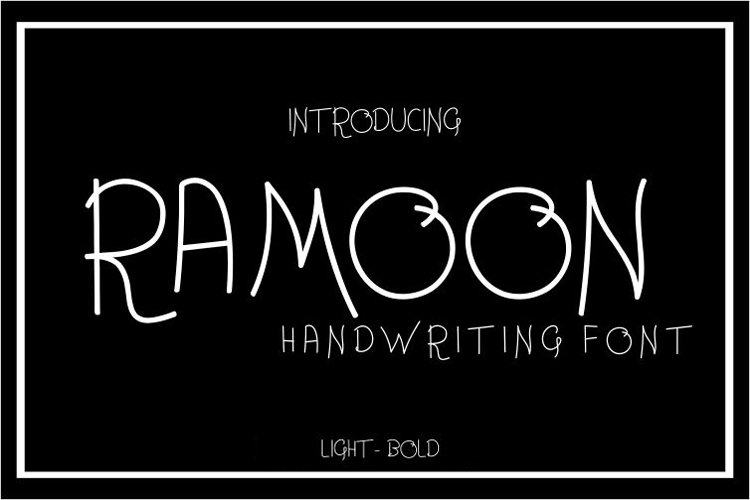 Ramoon example image 1