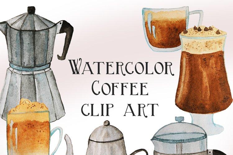 Coffee Clip Art example image 1