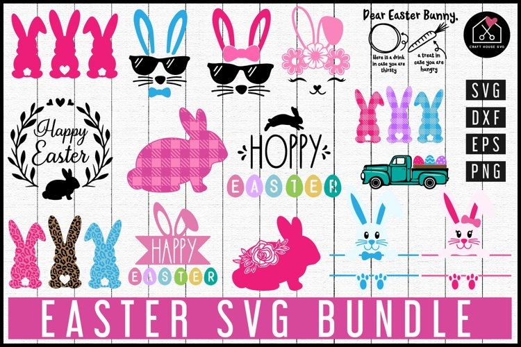 Easter SVG Bundle|MB94