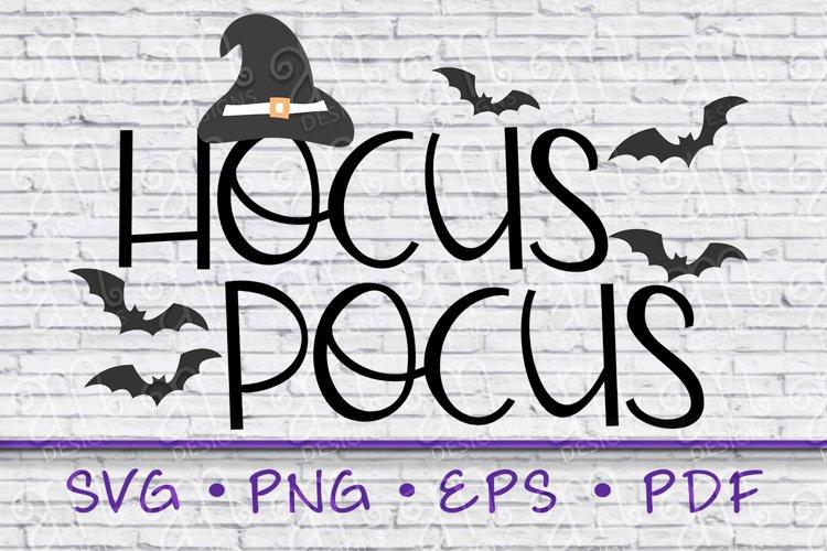 hocus pocus, witch hat, hocus pocus svg, halloween svg example image 1