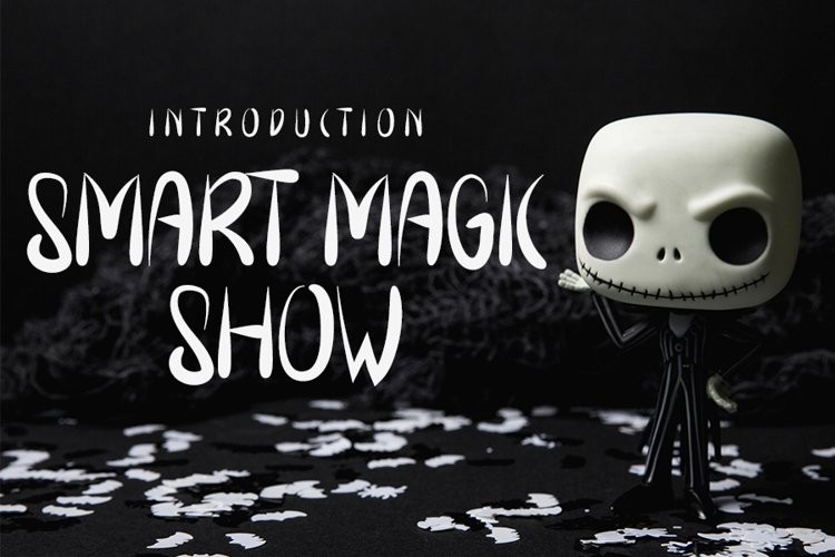 Smart Magic Show example image 1
