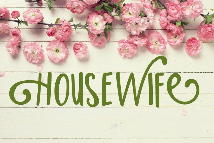 PN Housewife