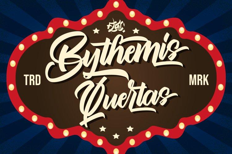 Bythemis Quertas example image 1