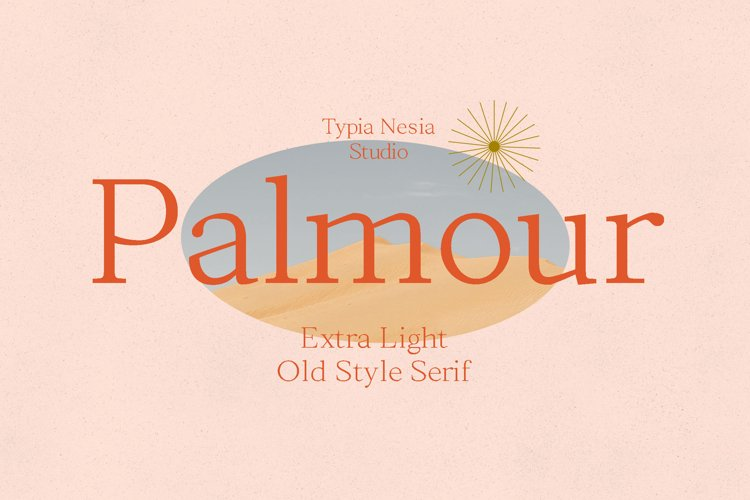 Palmour example image 1