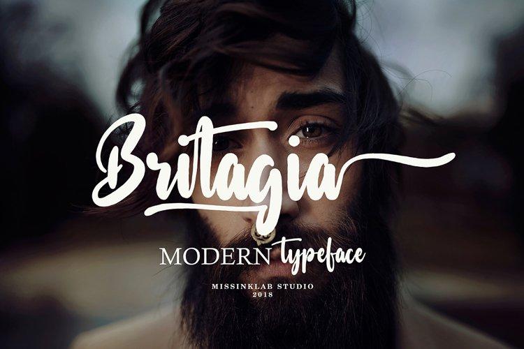 Britagia example image 1