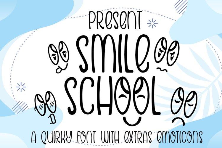 Smile School example image 1