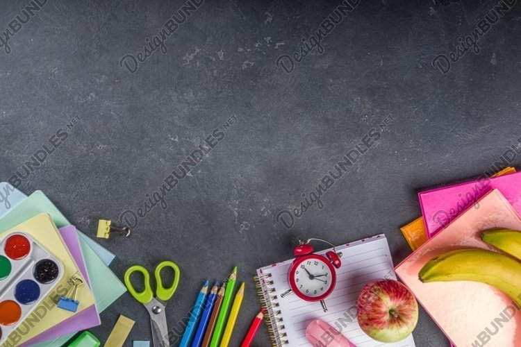 Back to school concept example image 1